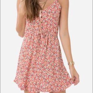 O'Neil floral dress